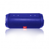 Caixa de Som Bluetooth Pure Sound Sp-B150Bl Azul C3Tech