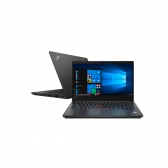 Notebook Lenovo Thinkpad E14 Intel Core I5 10210U 8Gb Ssd M.2 Pcie 256Gb 14 Full Hd Windows 10 Pro
