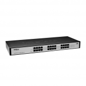 Switch Intelbras 24Pts Giga Itb Sg2400Qr